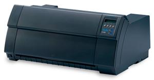 4347-i08 Tally Dascom 4347 for IBM Printers