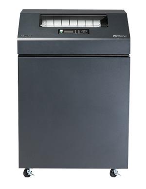 P8000 Cabinet Printronix LLC Line Matrix Printers