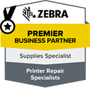 Zebra printer repair