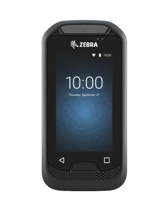 Zebra Handheld EC30