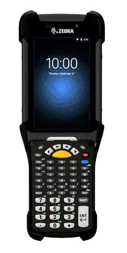 Zebra Handheld MC9300
