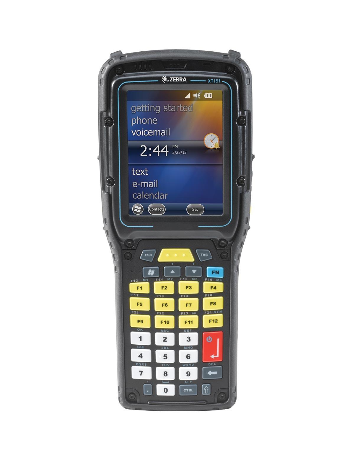 Zebra Handheld Omnii XT15