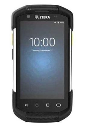 Zebra Handheld TC72 & TC77