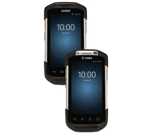 TC75 Series Rugged Touch Computer