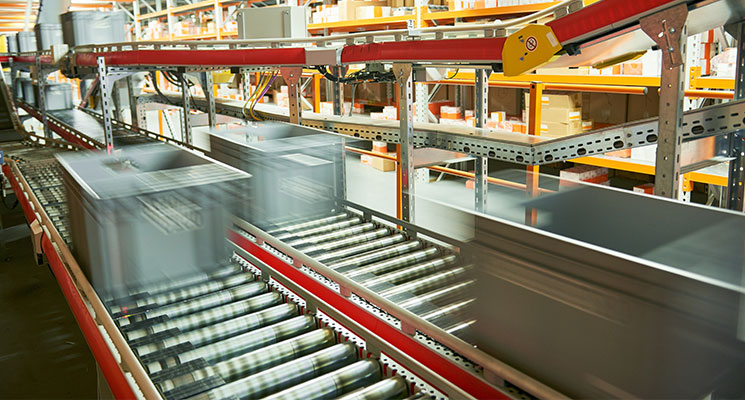 Warehouse Automation Software