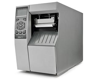 ZT510 Zebra Industrial Printers