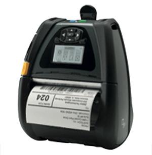 QLn420 Zebra Mobile Printers