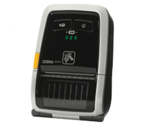 ZQ110 Zebra Mobile Printers