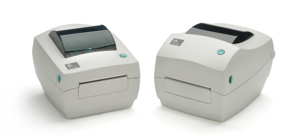 GC420 Series Zebra Desktop Printers