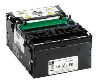 KR403 Zebra Kiosk Printers