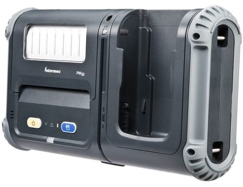 PW50 Honeywell Mobile Printers