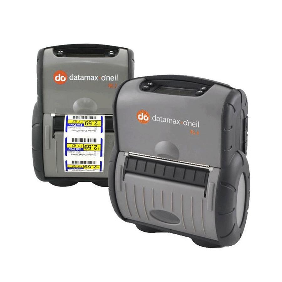 RL3e-RL4e Honeywell Mobile Printers