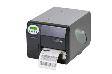 SOLID T6 Microplex Thermal Printers