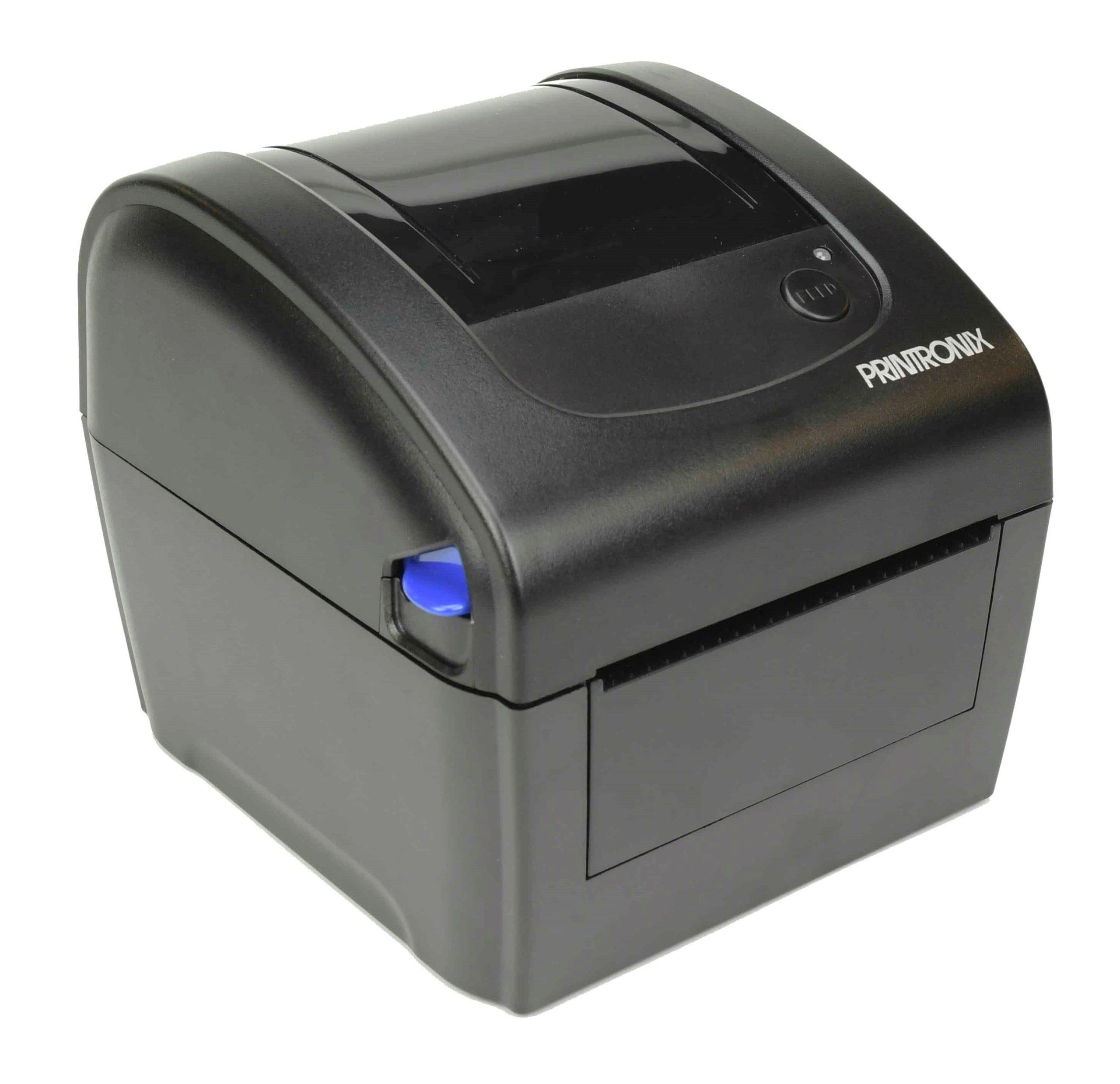 T400 Printronix Auto ID Desktop Printers