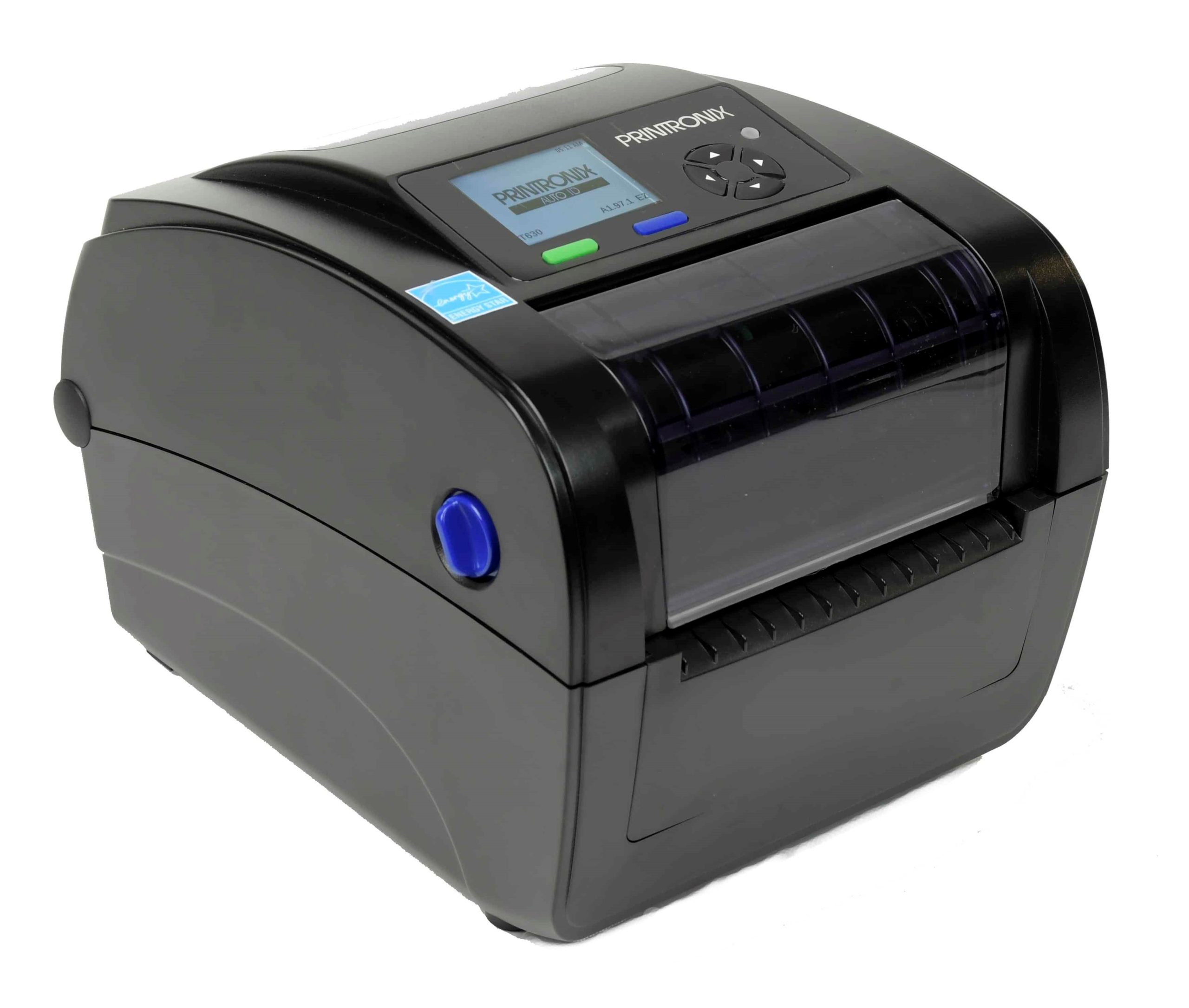 T600 Printronix Auto ID Desktop Printers