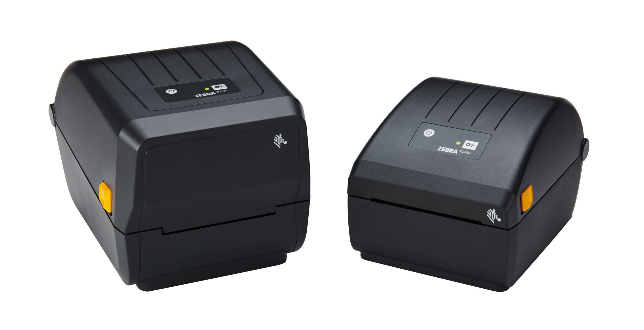ZD200 Series Zebra Desktop Printers