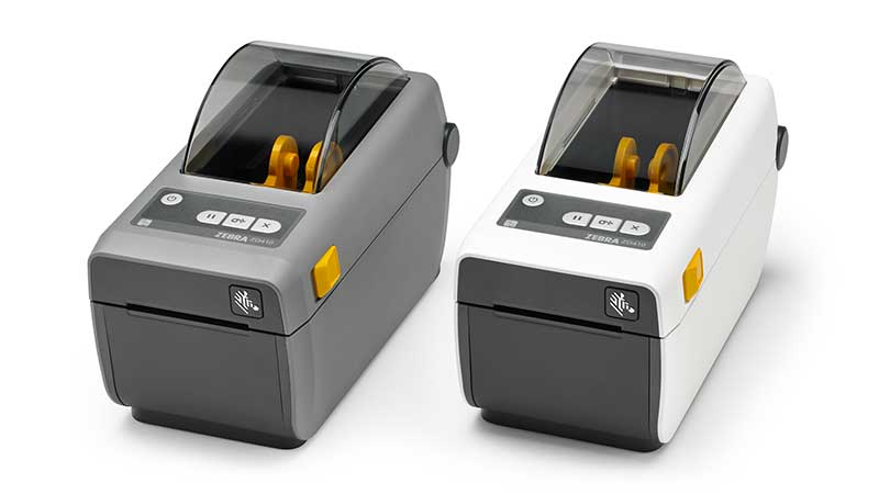ZD410 Zebra Desktop Printers