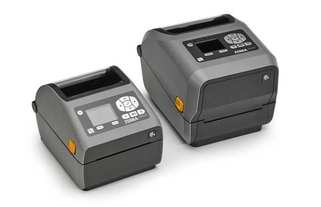 ZD620 Series Zebra Desktop Printers