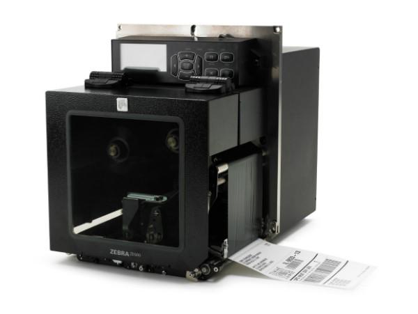 ZE500 Series Zebra Print Engines
