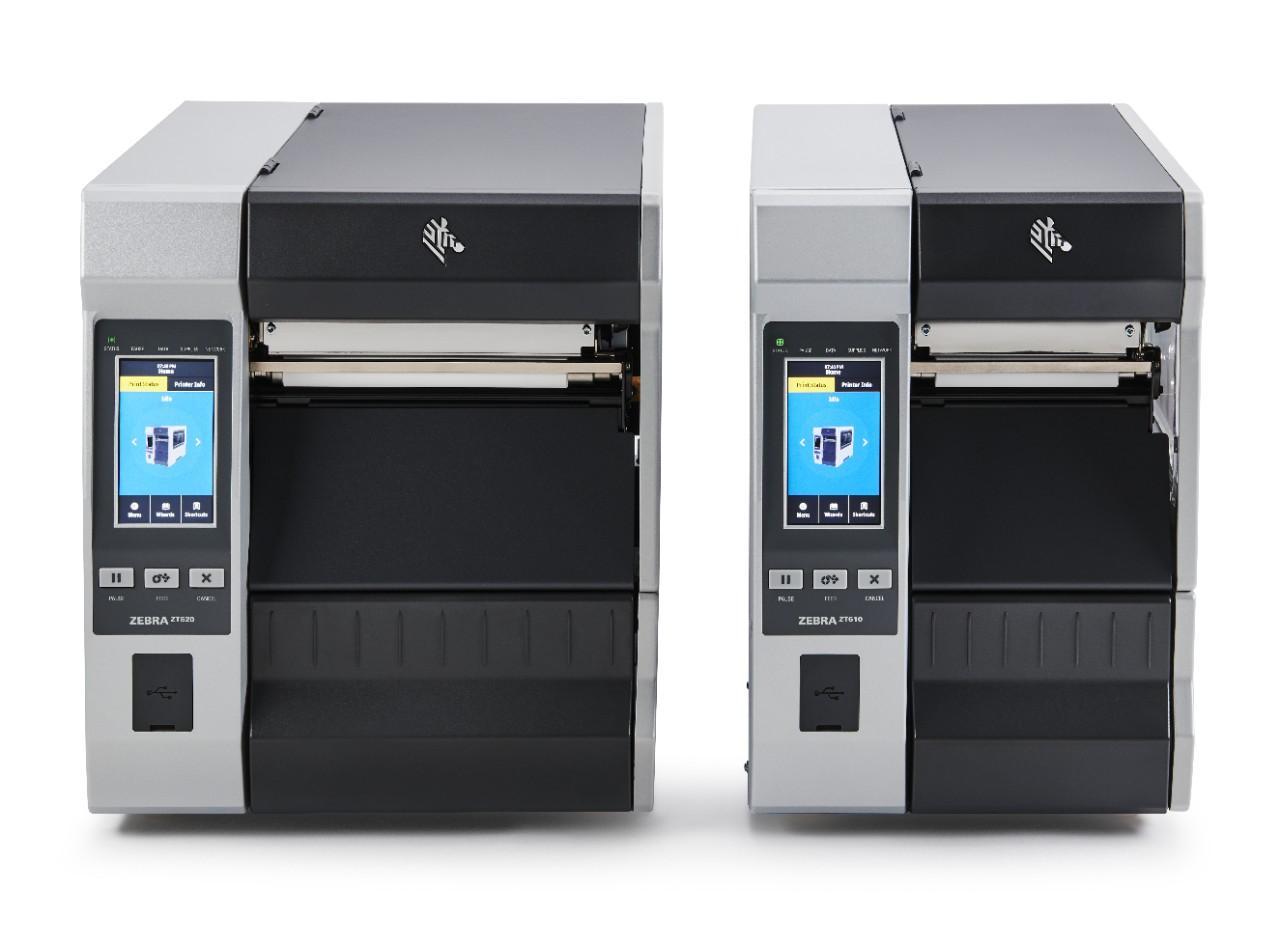 ZT600 Series Zebra RFID Printers