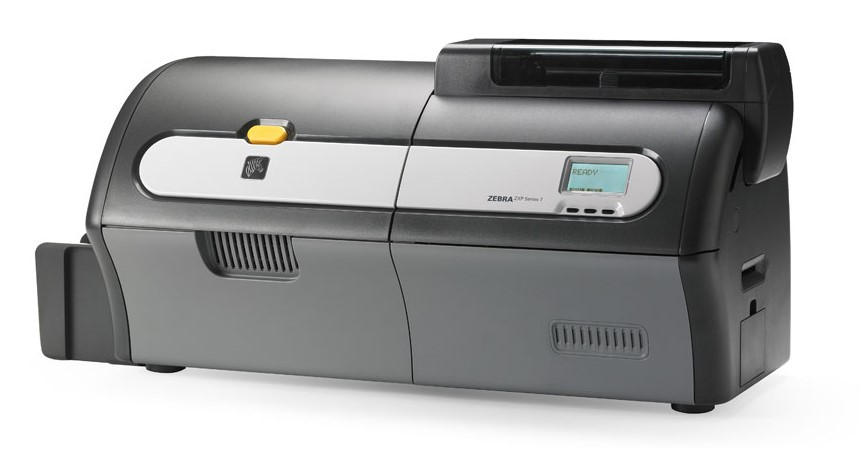 ZXP Series 7 Zebra RFID Printers