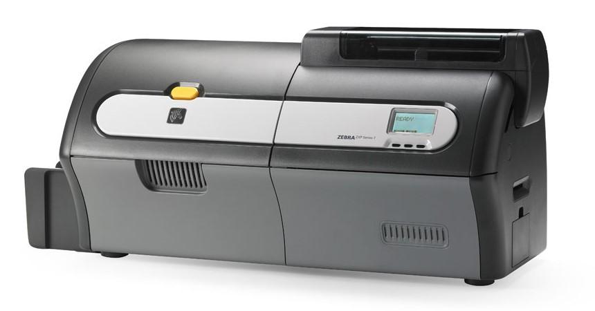 ZXP Series 7 Zebra Card Printers