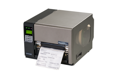 logiJET T8-3 Microplex Thermal Printers