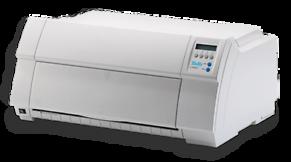 LA650+ Tally Dascom Specialty Printers