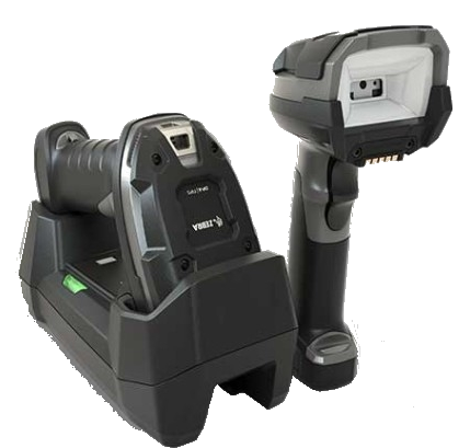 DS3608-DPA Zebra Ultra-Rugged Scanners