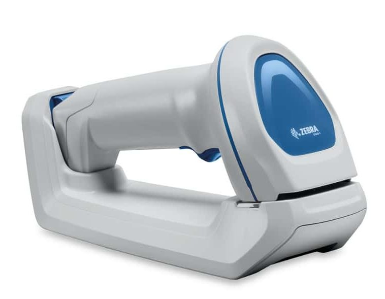 DS4308-HC Zebra Healthcare Scanners