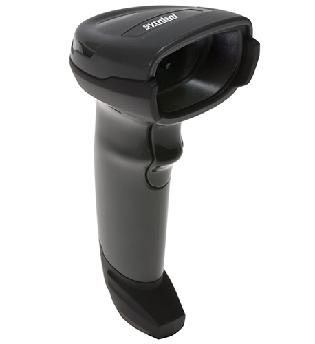 DS4308 Zebra Handheld Scanners