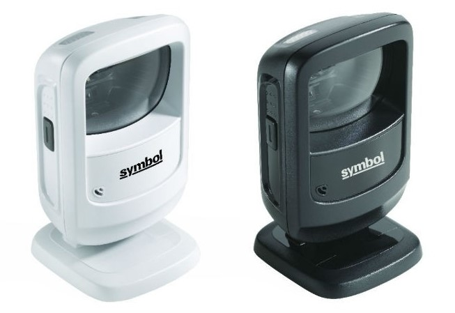 DS9208 Zebra On-Counter and Hands-Free Scanners