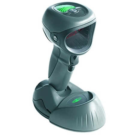 DS9808-R Zebra On-Counter and Hands-Free Scanners