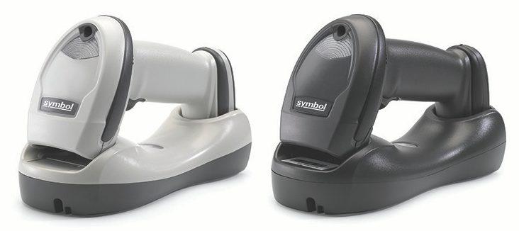 LI4278 Zebra Handheld Scanners
