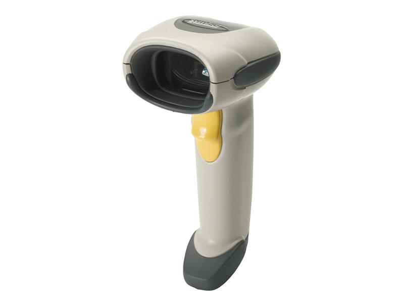 LS4208 Zebra Handheld Scanners