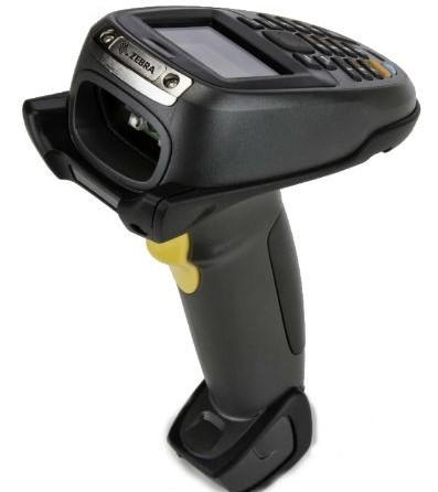 MT2000 Zebra Rugged Scanners